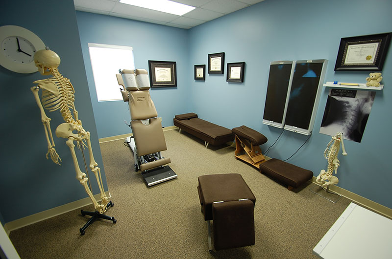 Natural Health Chiropractic Center